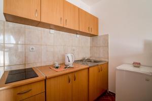 Apartments Bianca, Апартаменты  Херцег-Нови - big - 39