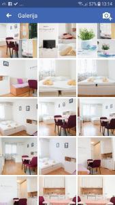 Megi3, Appartamenti  Mostar - big - 19