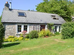 Woodpecker Cottage - Hotel - Inverness