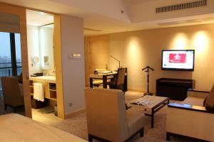 Marco Polo Lingnan Tiandi Foshan, Hotely  Foshan - big - 9