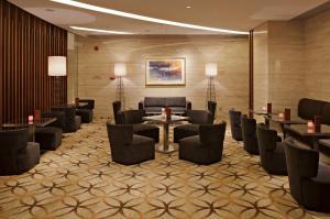 Marco Polo Lingnan Tiandi Foshan, Hotely  Foshan - big - 21