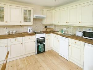 Peartree Cottage, Case vacanze  St Mellion - big - 3