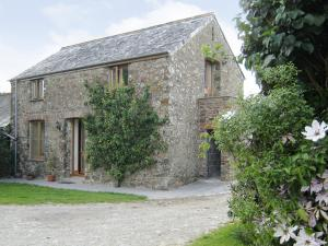 Peartree Cottage, Case vacanze  St Mellion - big - 1