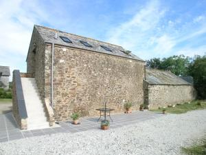 Peartree Cottage, Case vacanze  St Mellion - big - 6
