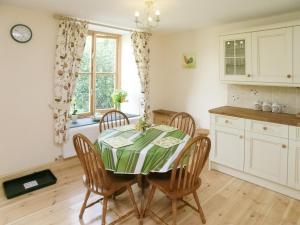 Peartree Cottage, Case vacanze  St Mellion - big - 8