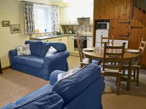 Stable Cottage, Case vacanze  Wark - big - 6