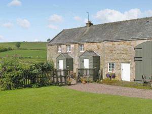 Stable Cottage, Case vacanze  Wark - big - 1