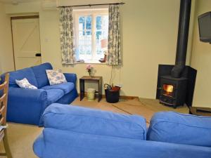 Stable Cottage, Case vacanze  Wark - big - 9