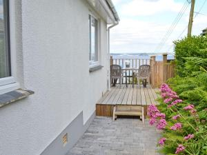 St Michaels Mount View, Holiday homes  Newlyn - big - 2