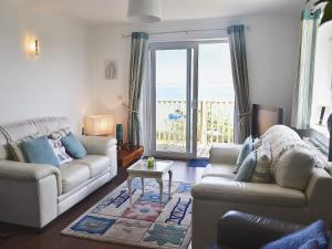 St Michaels Mount View, Holiday homes  Newlyn - big - 6