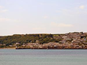 St Michaels Mount View, Holiday homes  Newlyn - big - 8