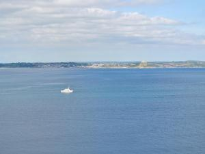 St Michaels Mount View, Holiday homes  Newlyn - big - 19