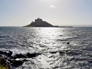 St Michaels Mount View, Holiday homes  Newlyn - big - 20