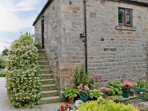 The Old Granary, Prázdninové domy  Barnard Castle - big - 2
