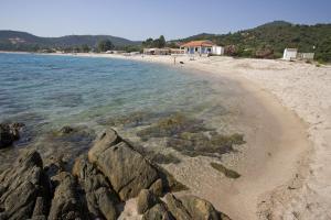 Résidence Lisa Maria, Villaggi turistici  Favone - big - 42