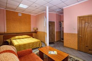 Прибрежная, Отели  Калуга - big - 13