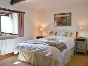 The Old Granary, Prázdninové domy  Barnard Castle - big - 5