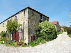 The Old Granary, Prázdninové domy  Barnard Castle - big - 1