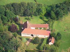 Chambres d'Hôtes - Domaine de la Bonneau