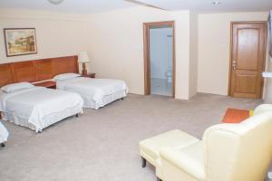 Hotel Feni, Hotel  Kavadarci - big - 4