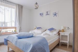 Apartamenty Sun & Snow Rezydencja Park, Appartamenti  Mielno - big - 91