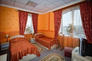 Hotel Pribrezhnaya, Hotely  Kaluga - big - 33