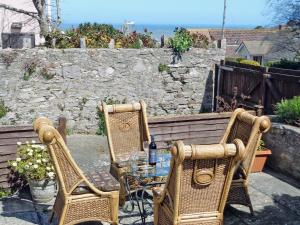 Halfway House, Case vacanze  Brixham - big - 3