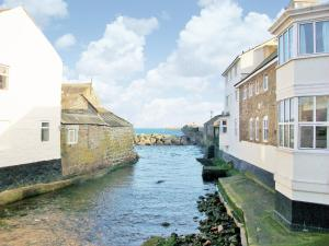 Harbour Lights, Holiday homes  Newlyn - big - 4