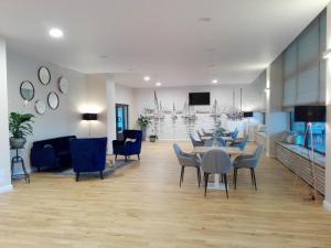 Dom Wczasowy VIS, Resorts  Jastrzębia Góra - big - 55