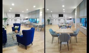 Dom Wczasowy VIS, Resorts  Jastrzębia Góra - big - 59