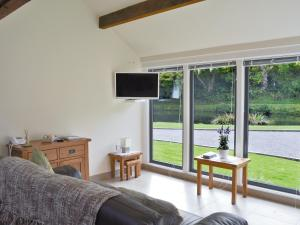 Badger Lodge, Case vacanze  Halkyn - big - 6