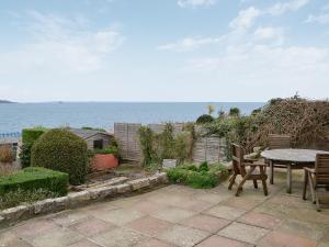 Berry Head Cottage, Nyaralók  Brixham - big - 1