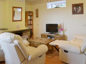 The Stables, Holiday homes  Dunterton - big - 7