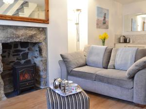 Harbour Lights, Holiday homes  Newlyn - big - 21