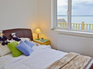 St Michaels Mount View, Holiday homes  Newlyn - big - 22