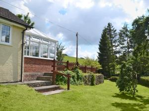 Mavis Cottage, Holiday homes  Kington - big - 2