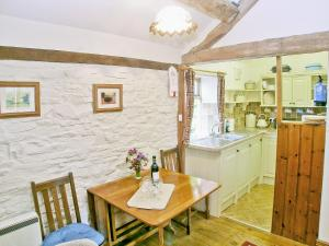 The Coach House, Holiday homes  Kington - big - 5