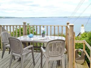 St Michaels Mount View, Holiday homes  Newlyn - big - 23