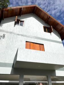 Requinte de Gramado, Apartmány  Gramado - big - 32