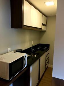 Requinte de Gramado, Apartments  Gramado - big - 33
