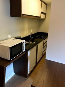Requinte de Gramado, Apartments  Gramado - big - 68