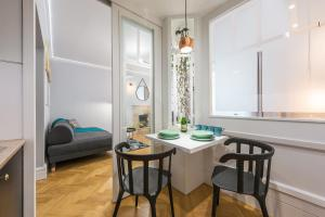 Apartament Aurora, Appartamenti  Cracovia - big - 258