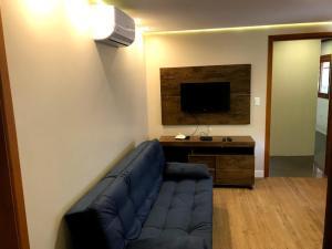 Requinte de Gramado, Apartmány  Gramado - big - 64