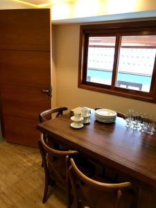 Requinte de Gramado, Apartments  Gramado - big - 65