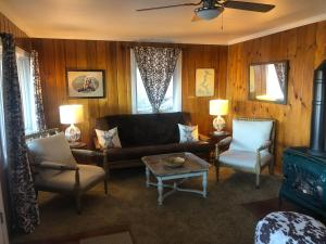 Lake house cabin. Walking distance to town, Case vacanze  Harrison - big - 13