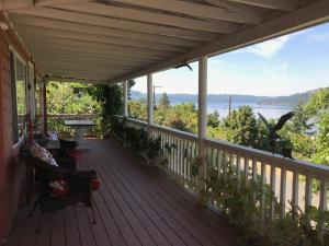 Lake house cabin. Walking distance to town, Case vacanze  Harrison - big - 23