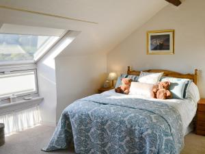 3 Watershed Cottages, Дома для отпуска  Settle - big - 20