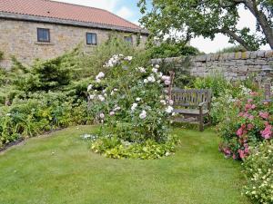The Old Granary, Prázdninové domy  Barnard Castle - big - 10