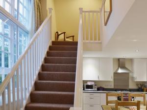 Hopscotch Corner, Prázdninové domy  Matlock - big - 14