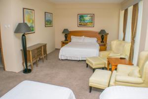 Hotel Feni, Hotel  Kavadarci - big - 8